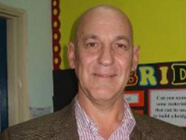 Mr. Geoffrey Fretwell
